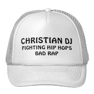 El mún rap de Hip Hop que lucha Gorras