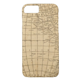 El mundo 4 funda iPhone 7