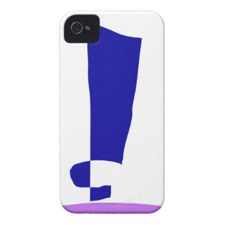 El mundo como arte es simple iPhone 4 Case-Mate protector