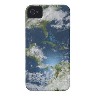 El mundo Case-Mate iPhone 4 protectores