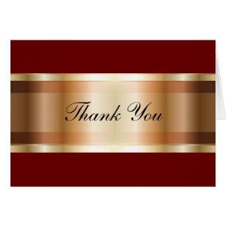 El negocio con clase le agradece las tarjetas