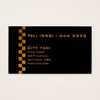 El negro simple en oro pone letras a la tarjeta