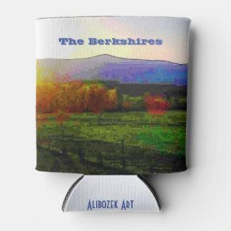 El neverita de bebidas de Berkshires