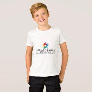 El niño 2018 de la camiseta de la reunión de