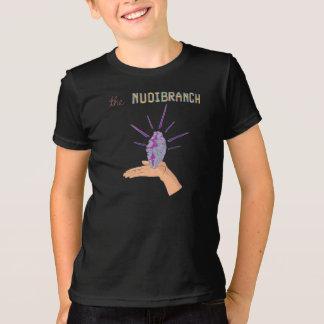 El Nudibranch (la camiseta de los niños)