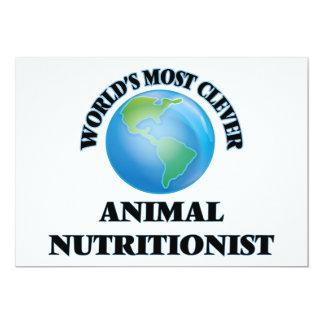 El nutricionista animal más listo del mundo comunicados personalizados