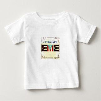 El #NYLovesPR embroma la camisa