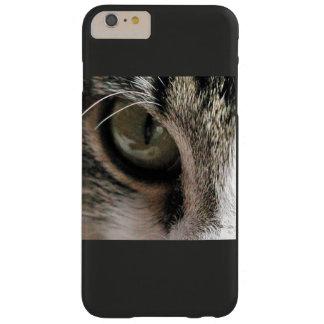 El ojo de gato funda barely there iPhone 6 plus