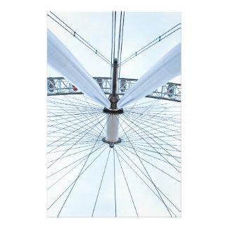 El ojo de Londres - Inglaterra Tarjetones