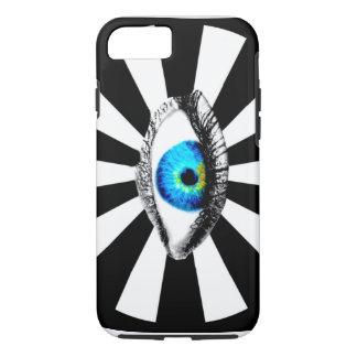 El ojo funda iPhone 7