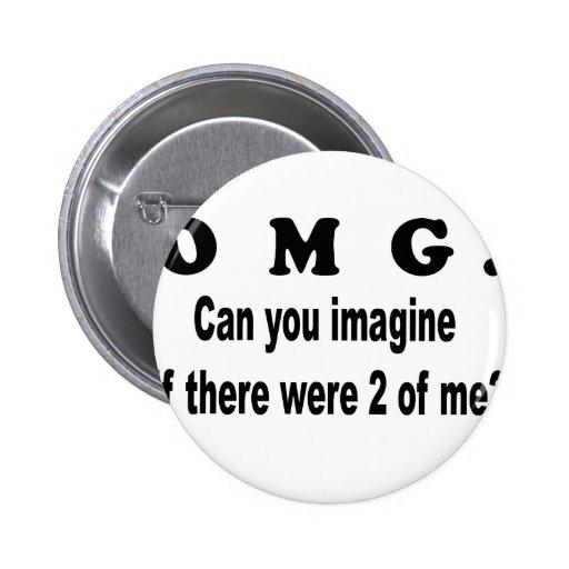 el omg se imagina 2of yo pin