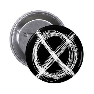 El operador chapa redonda de 5 cm