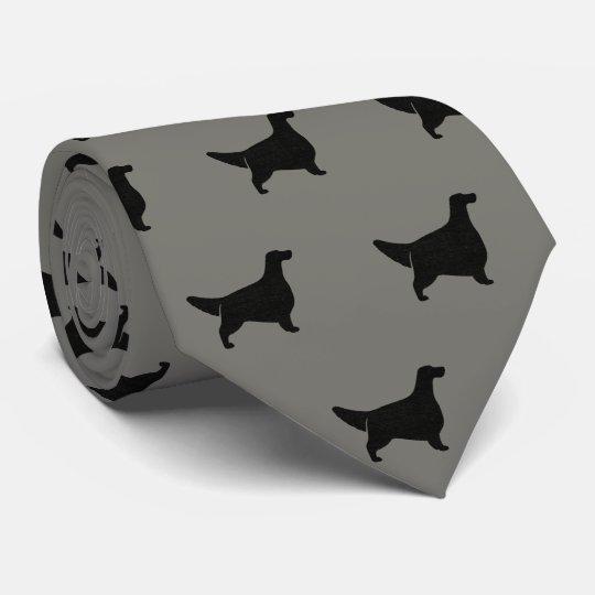 El organismo inglés siluetea gris del modelo corbatas