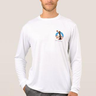 el orig, Ballin tiene gusto de Barack Camiseta