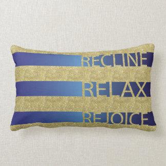 """El oro del Passover/la almohada azul """"descansa, se"""