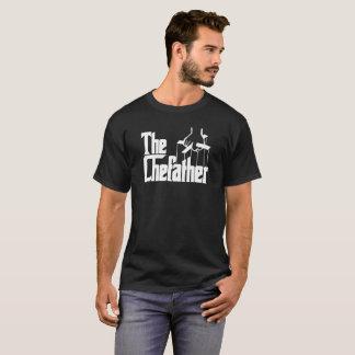 El padre del cocinero camiseta