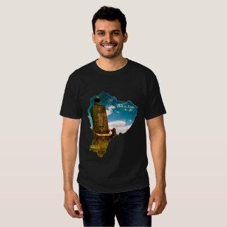 El Pais De La MItad Del Mundo. Camisetas