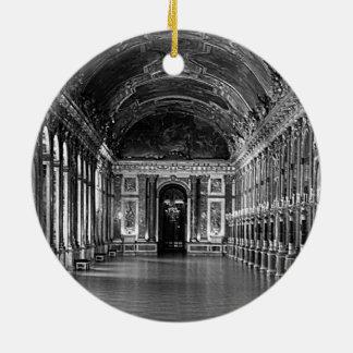 El palacio de Francia del vintage de Versalles ref Ornamento Para Reyes Magos