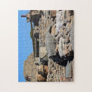 El palacio de Knossos arruina el rompecabezas de