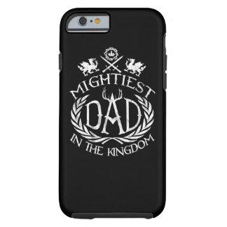 El papá más poderoso en el reino funda para iPhone 5C
