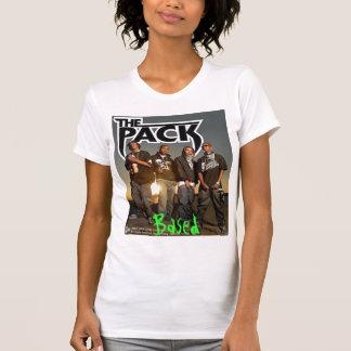 El paquete camisetas