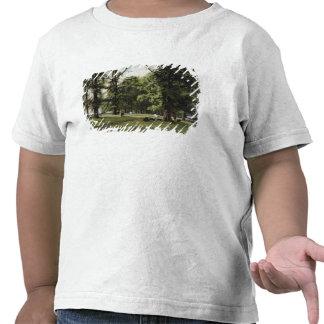 El paseo del olmo camiseta
