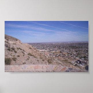El Paso noviembre de 2005 Póster