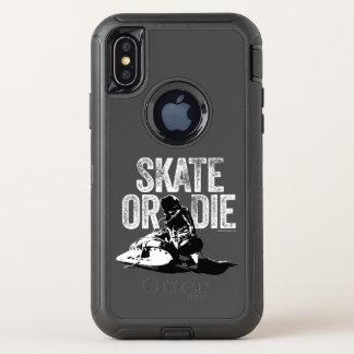 El patín o muere (el hockey)