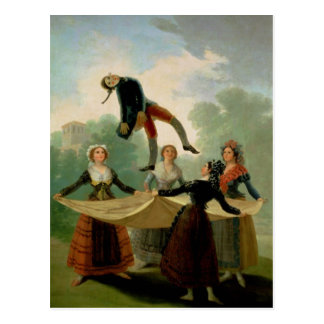 EL Pelele 1791-2 Postal