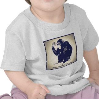 El pensador camiseta