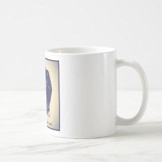 El pensador taza