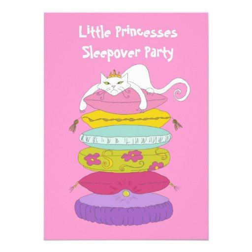 El pequeño cumpleaños del gato y del guisante de l comunicado