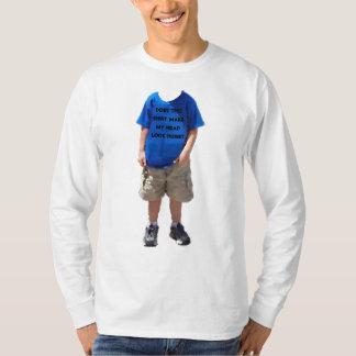 El pequeño individuo camiseta