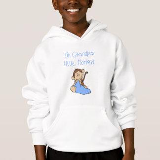 El pequeño mono del abuelo - camisetas y regalos
