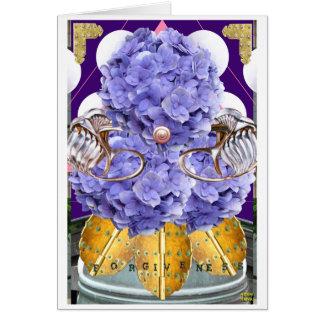 El perdón es tarjeta de felicitación divina