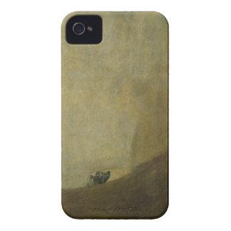 El perro, 1820-23 iPhone 4 protector