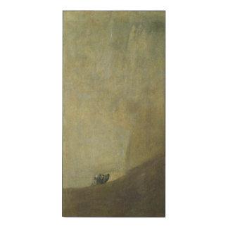 El perro, 1820-23