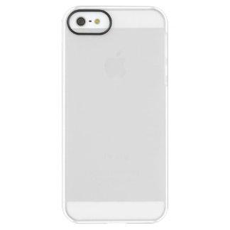 El personalizado heló la caja del iPhone 5 Funda Permafrost® Para iPhone SE/5/5s