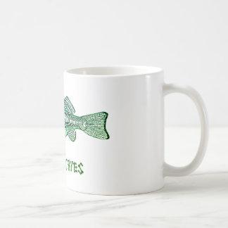 El pescado de la taza de Osteichthyes, esqueleto,