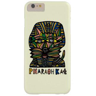 """El """"Pharaoh Kat"""" Apple y Samsung llama por Funda Barely There iPhone 6 Plus"""