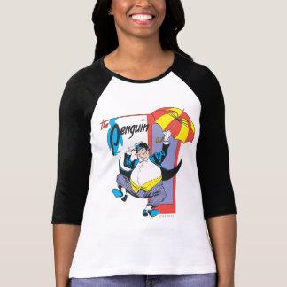El pingüino 2 camiseta