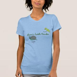El poco jardín de Nana Camiseta