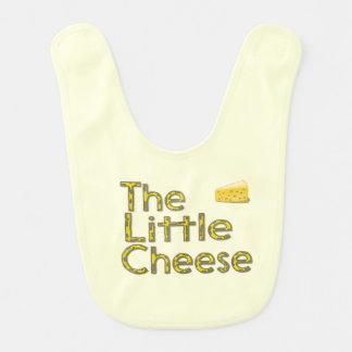 El poco queso babero