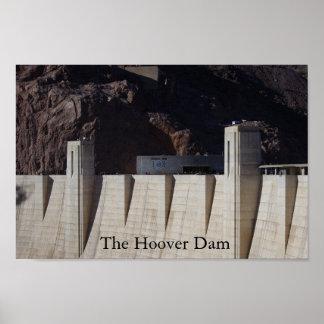 El Preso Hoover Póster