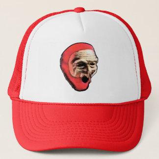 El PriceMaster, gorra del logotipo