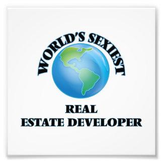 El promotor inmobiliario más atractivo del mundo fotografía