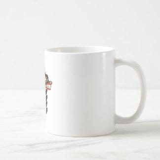 EL PROTECTOR DEL BOSQUE TAZA DE CAFÉ