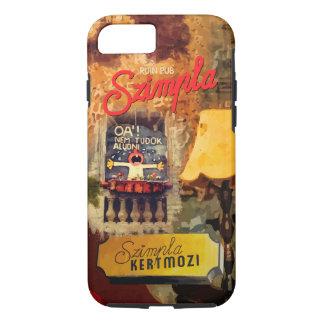 El Pub de la ruina en Budapest no puede dormir y Funda iPhone 7