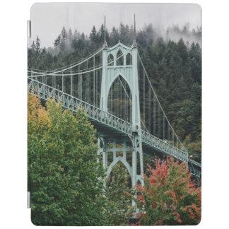 El puente de San Juan Cubierta De iPad