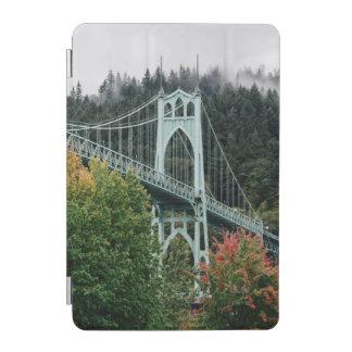 El puente de San Juan Cubierta De iPad Mini